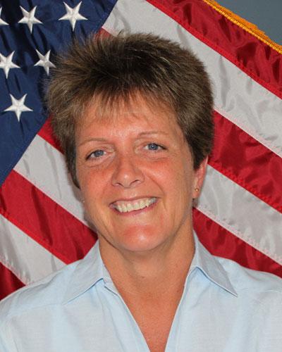 Lorrie Minghi, Admistrative Assistant