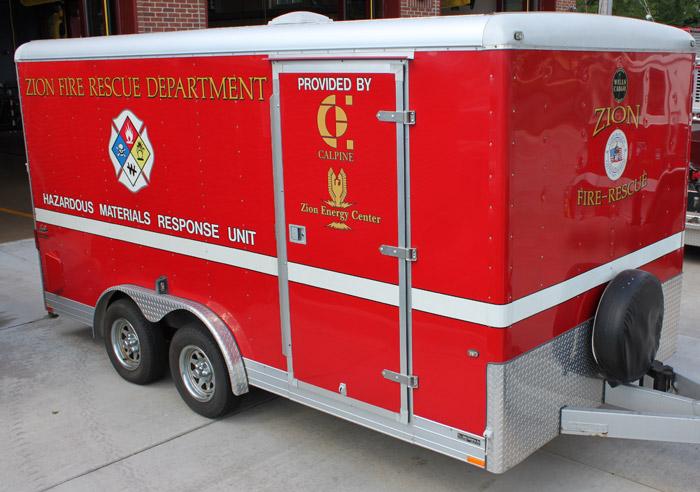 fire department aparatus pictures