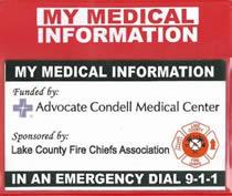 mymedicalinformation